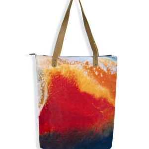 TOTE BAG ATELIER ARTY APPAREL