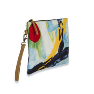 POUCH , colors , trends