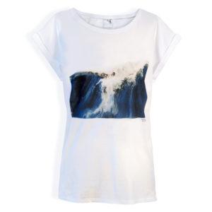 T shirt en coton